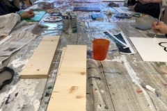 Kunstprojekt September 2019