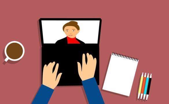 Online Treff