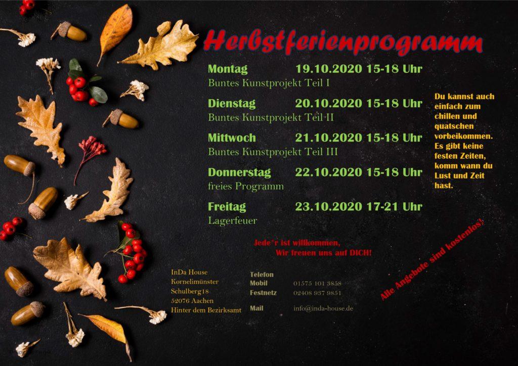Herbstferien2020